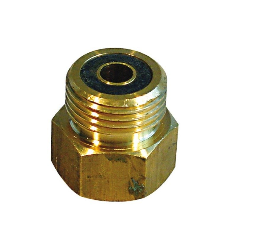 Adattatore gas Adaptor ITA-DE