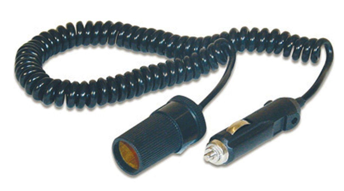 Cavo Spiral Prolonger 12V