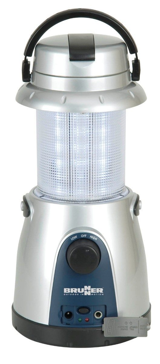 Lanterna Ecodyno Camplamp