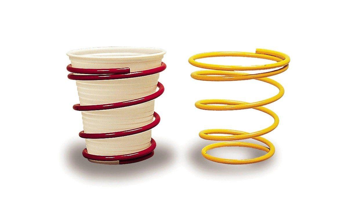 Portabicchiere Spiralfix (6pz)