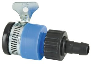 Raccordo rubinetto Hynect T 1/2''