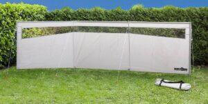 Paravento Windou 6m (grigio)