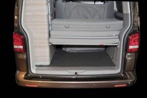 Tapis BA VW T5 Long Version