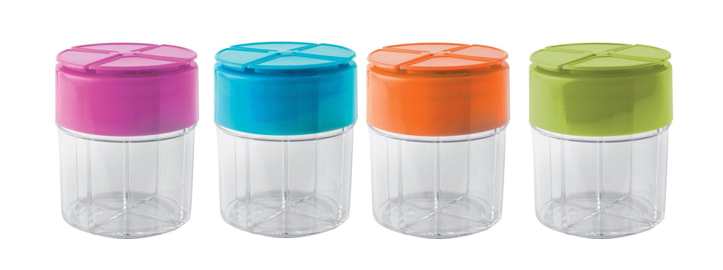 Portaspezie Spice Box (colori asssortiti) D-Box