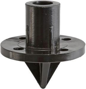 Puntale Polespike Ì÷ 25mm