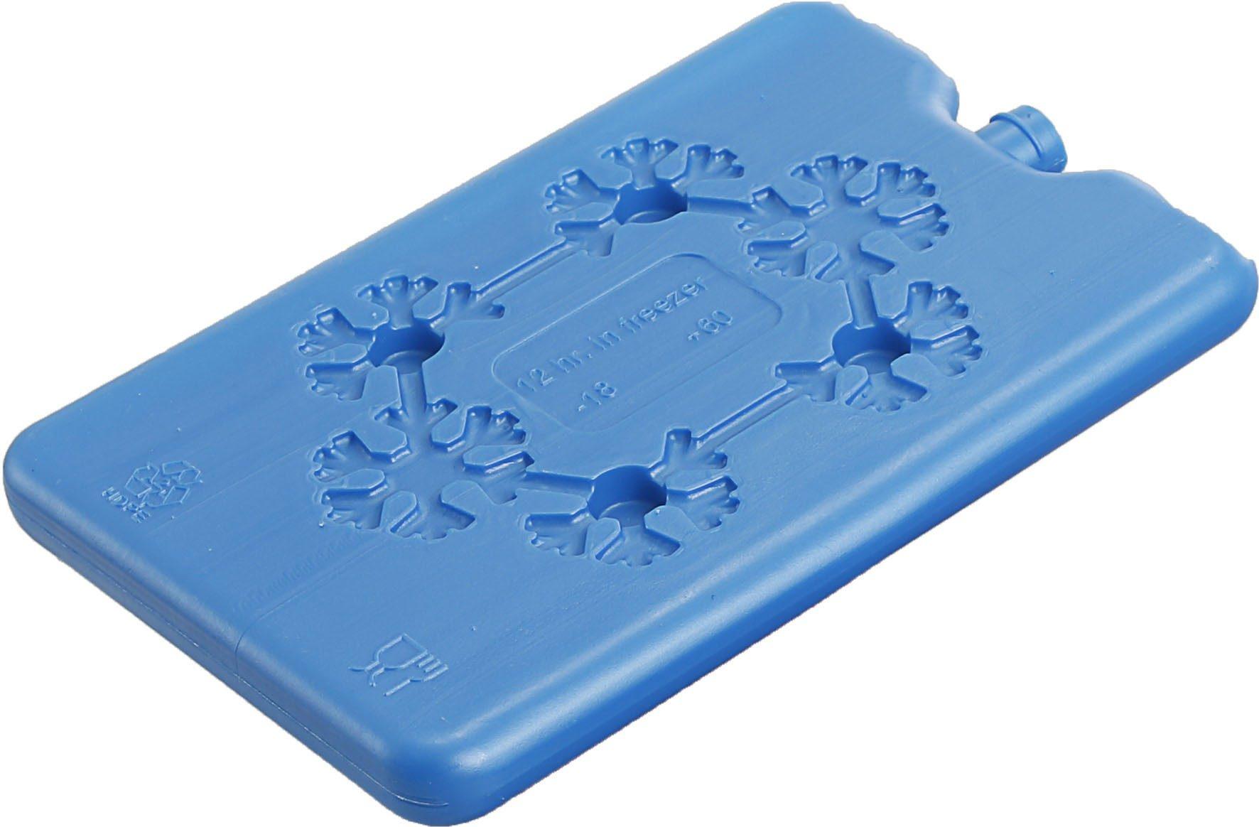 Mattonella ghiaccio Coolpad400