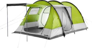 Tenda Arqus Outdoor 4