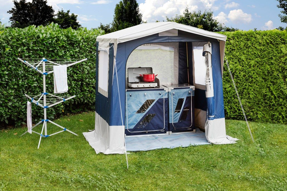 Tenda cucina Gordon II
