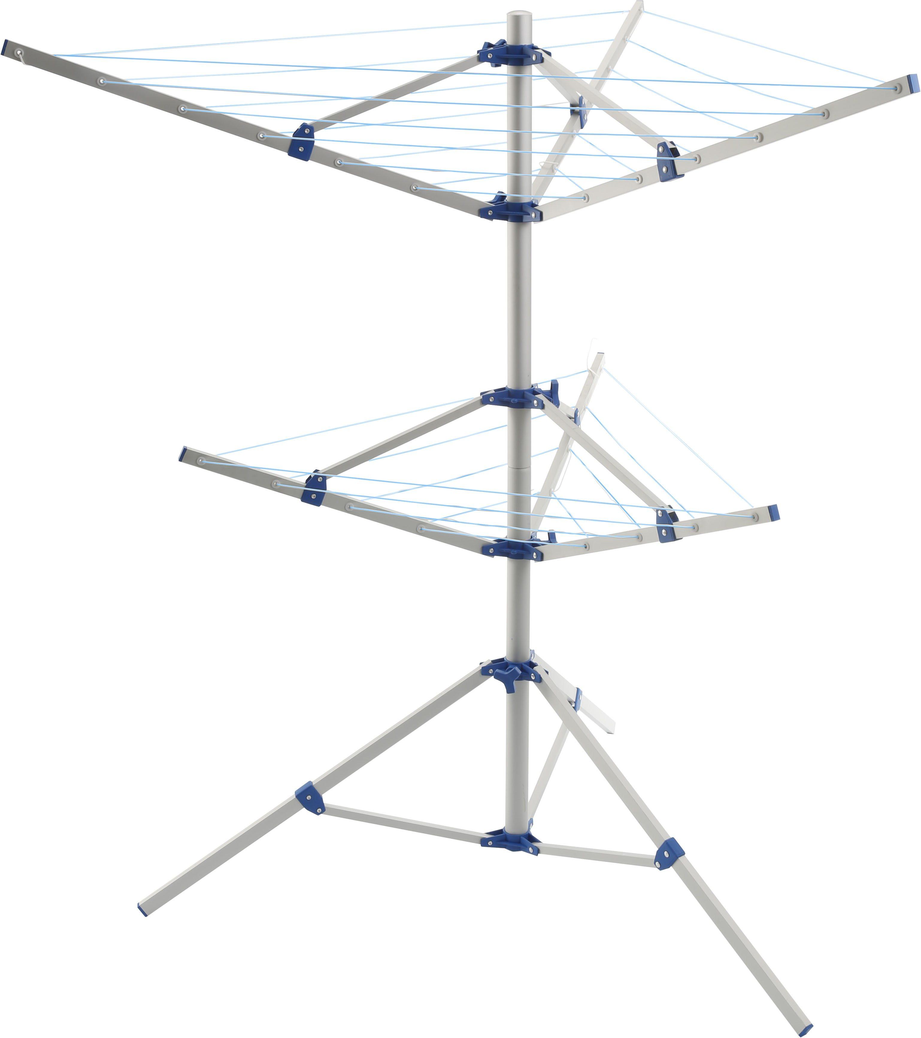 Stendibiancheria Laun-Tree 3A Ì÷ 40mm con supplemento