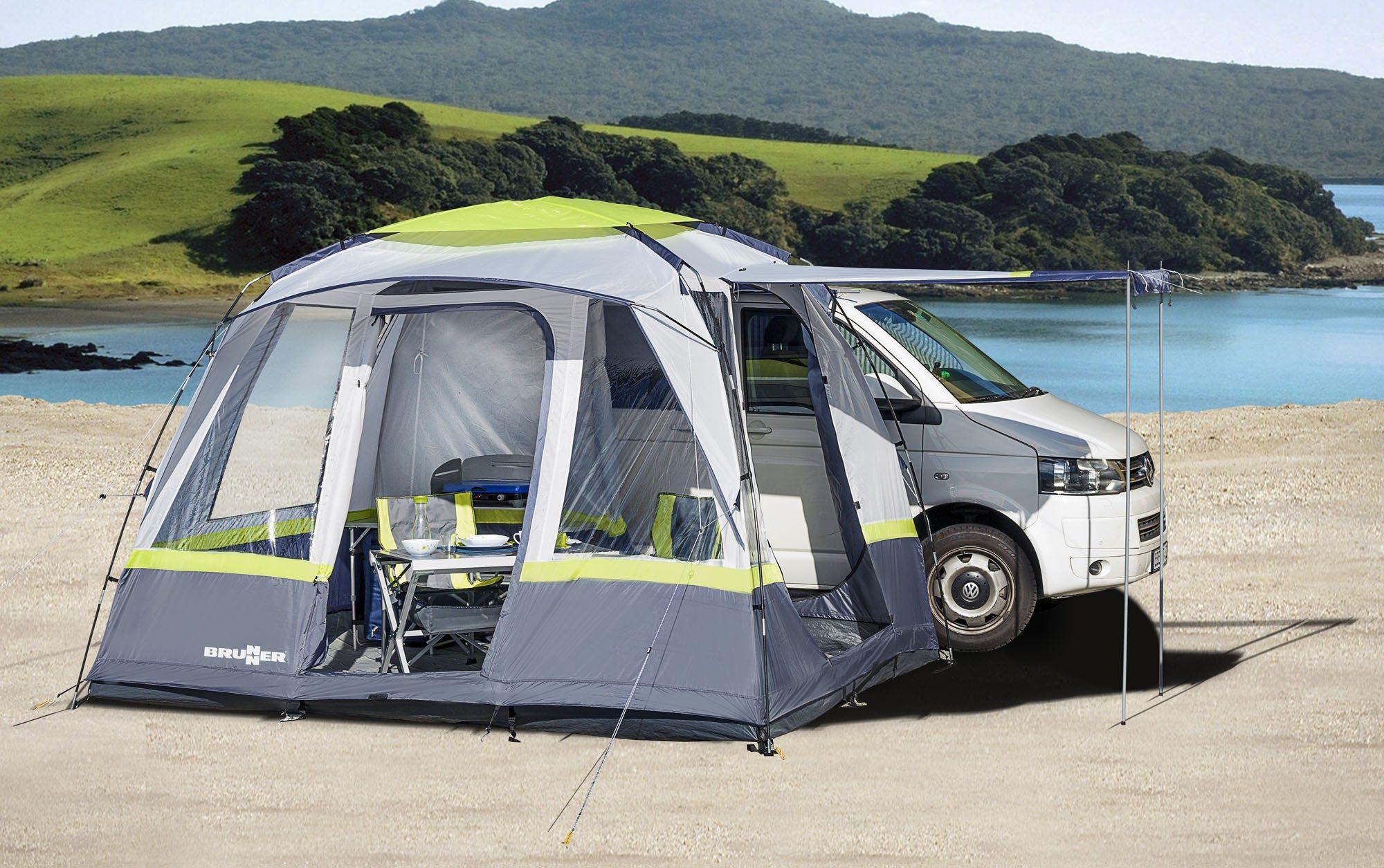 Tenda Rambler