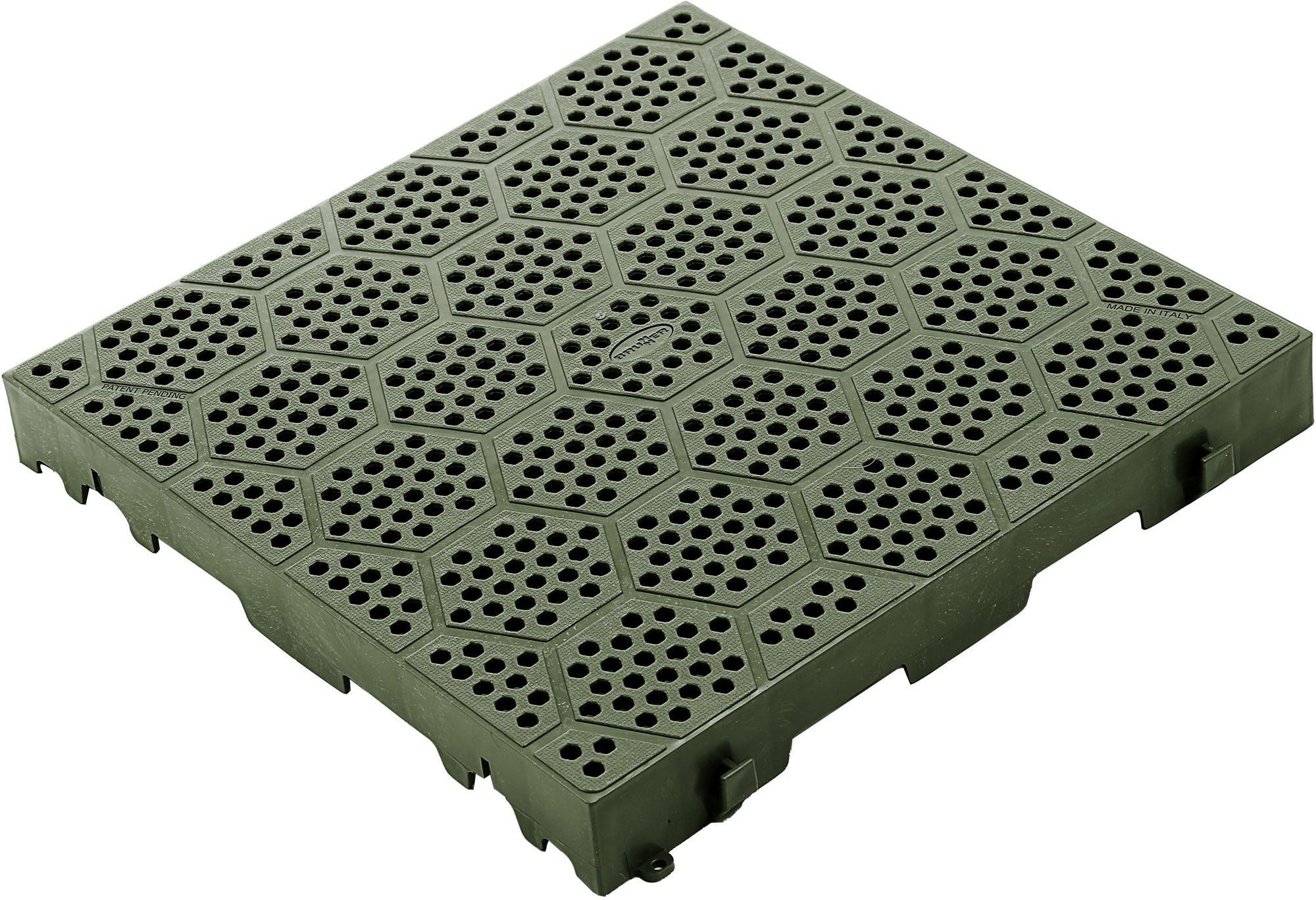 Piastrella Deck-Fit 38