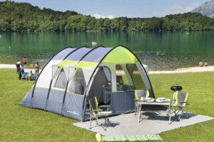 Tenda Wigwam 5