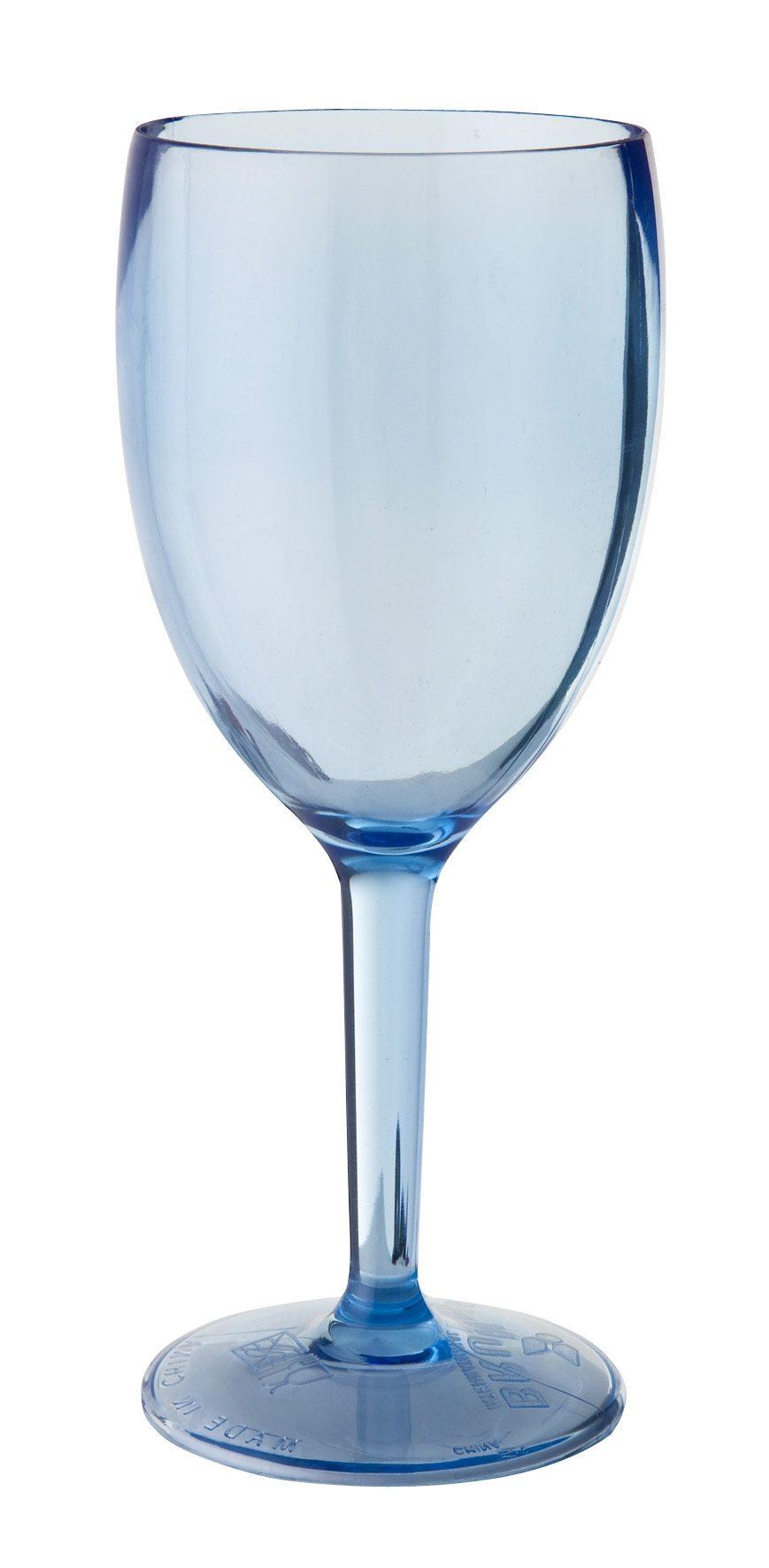 Bicchiere Wineglass SAN 20