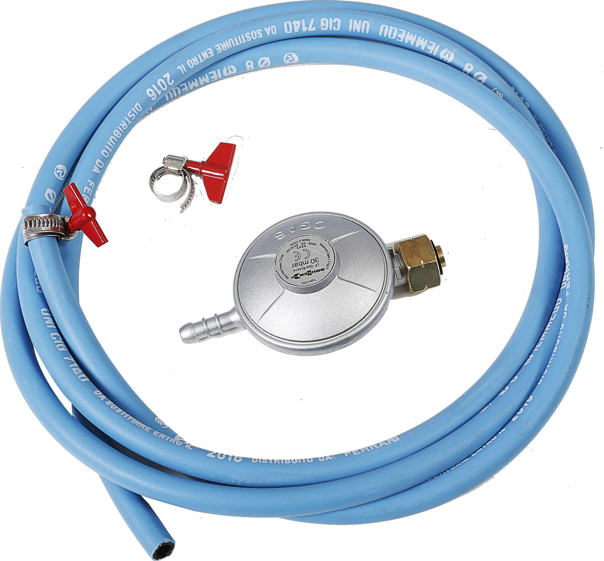 Kit collegamento Gas Kit