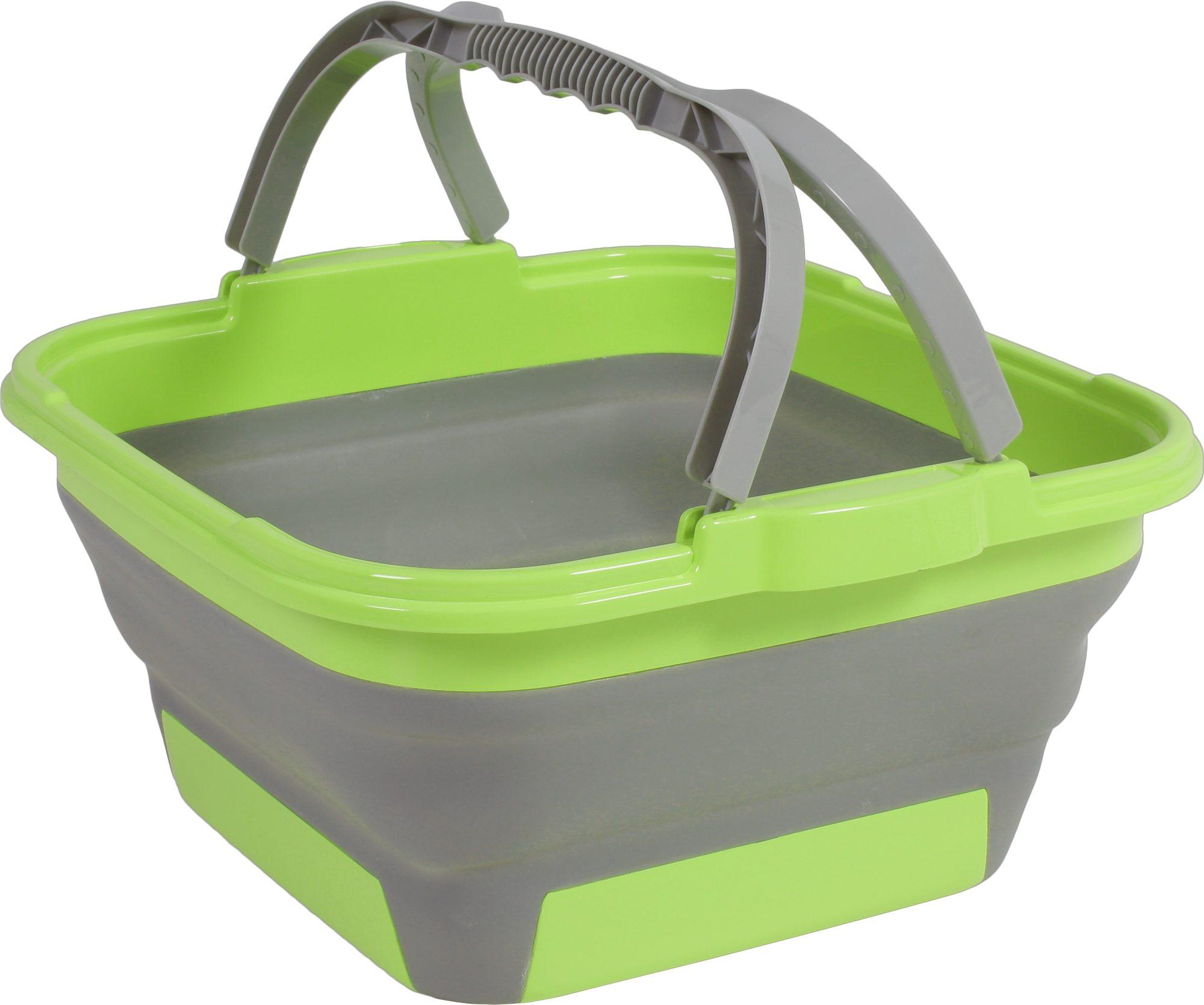 Bacinella Cleo Fold-Away D-Box (colori assortiti)