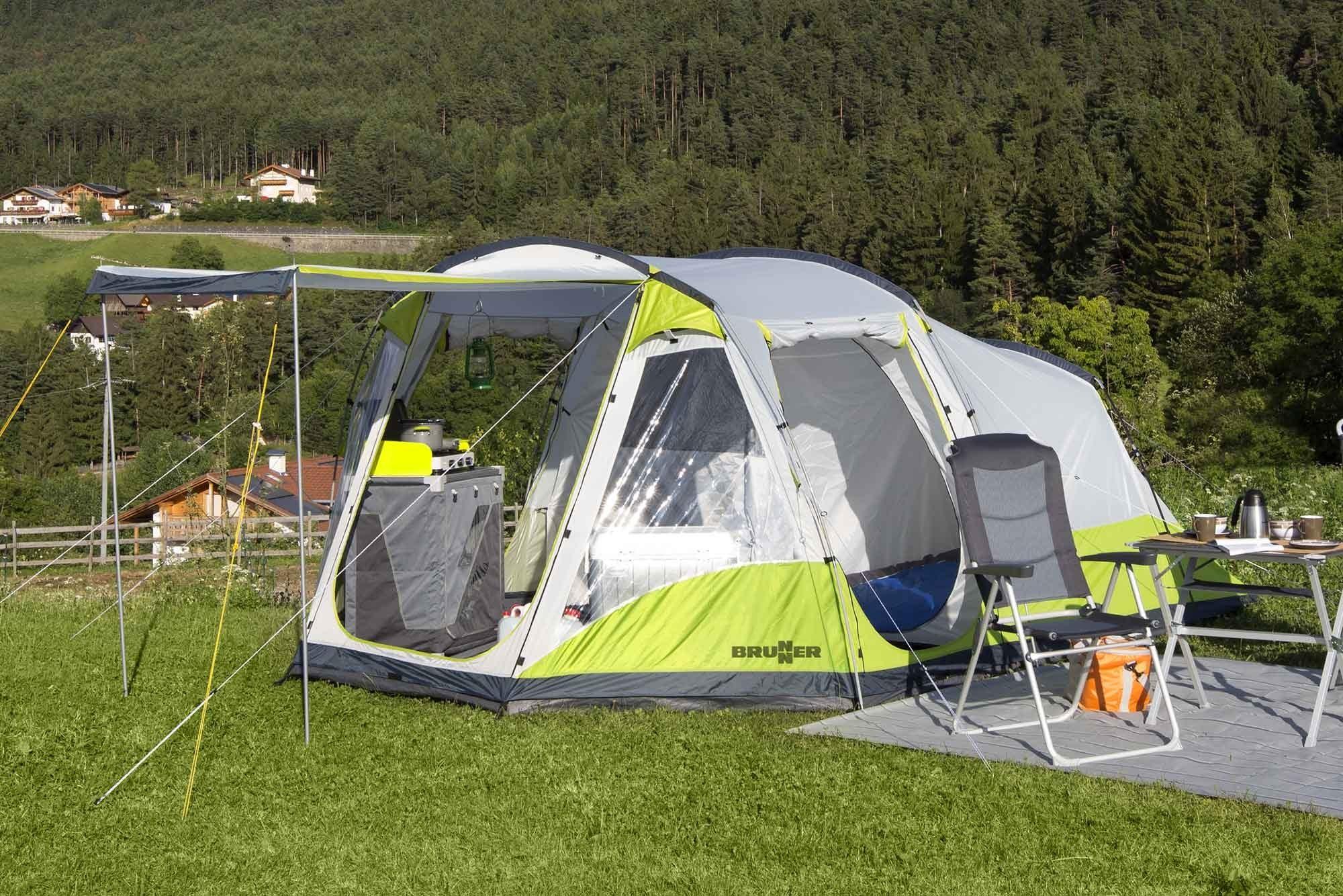 Tenda Duke Outdoor 5
