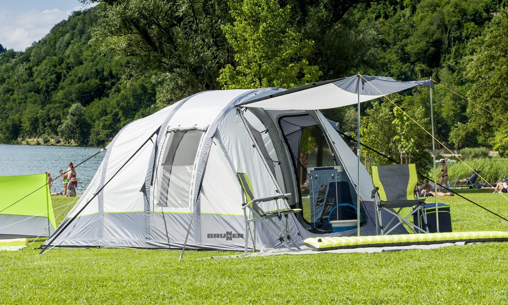 Tenda Alegra 4 AIRtech