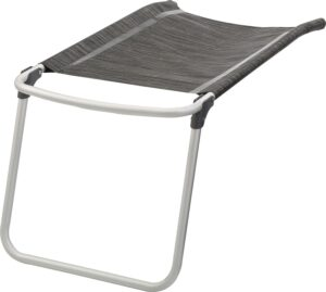 Poggiapiedi Kerry Foot Rest (contour carbon)