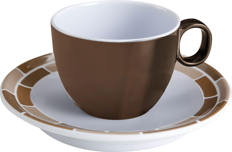 Tazzina espresso Chocolate