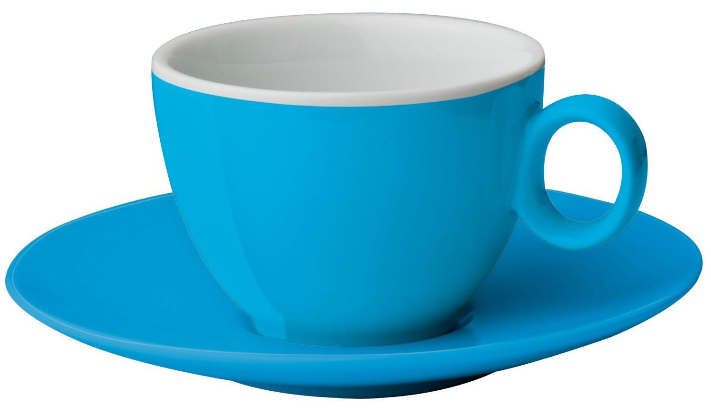 Tazzina Espresso blu