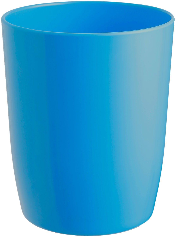 Portarifiuti tavola blu