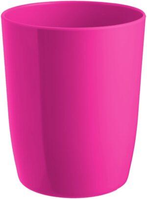 Portarifiuti tavola pink