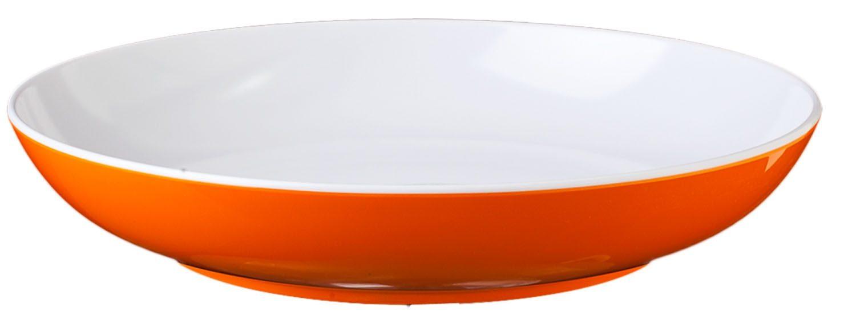 Piatto fondo Orange