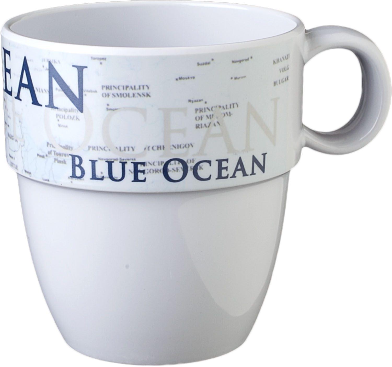 Tazzone Blue Ocean