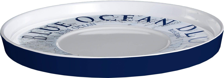 Coperchio scodella Blue Ocean