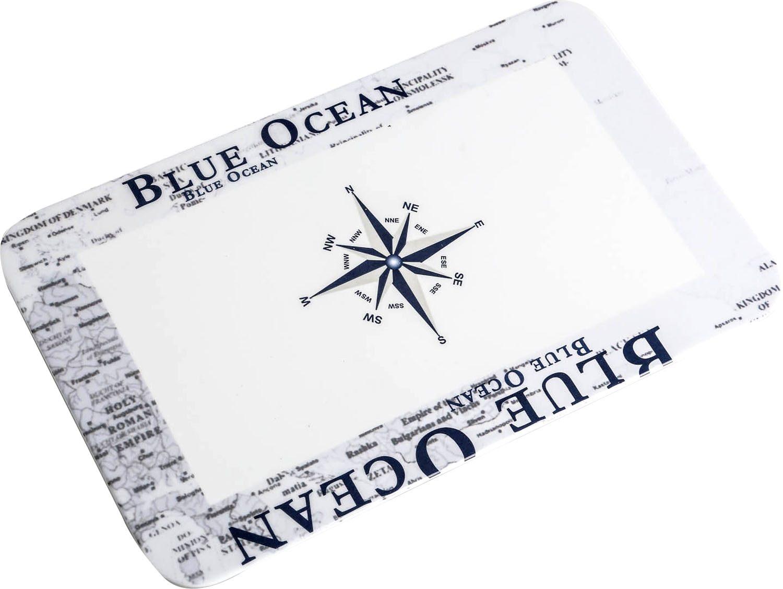 Tagliere Blue Ocean 23