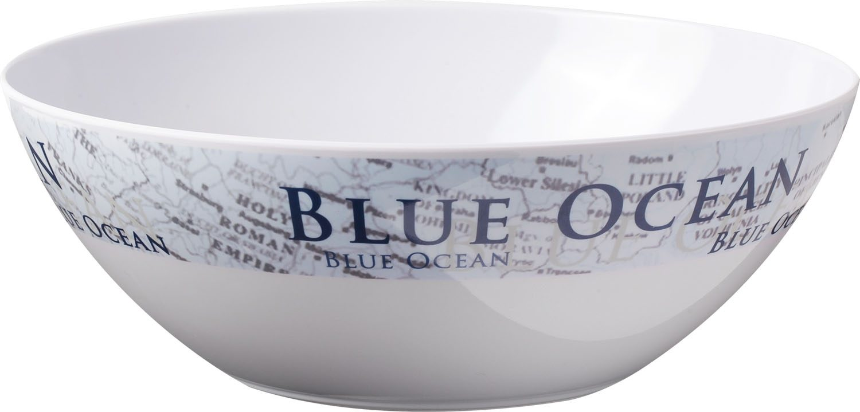 Insalatiera Blue Ocean