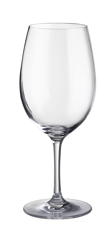 Bicchiere White Wineglass Cuv̩e
