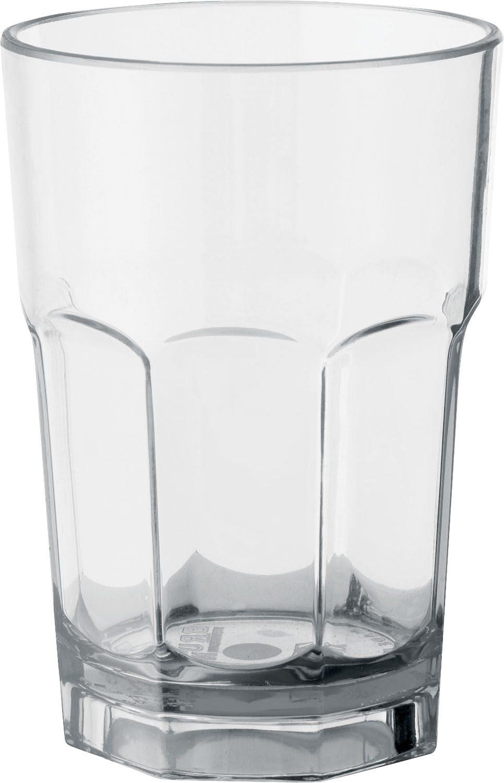 Bicchieri Octoglass (3pz)