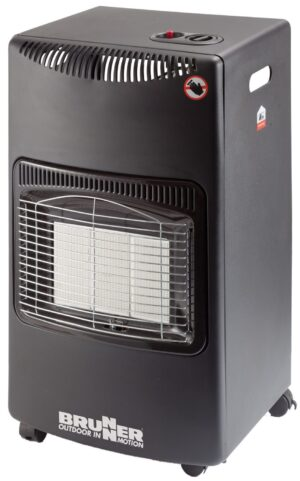 Stufa gas Devil Megaheater SD 50mbar