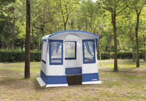 Tenda cucina Camp Inn