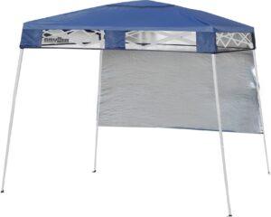Gazebo parasole Beach ZebÌ_ (blu)