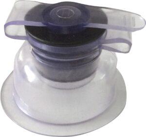 Tappo ricambio Mat Plug Clear