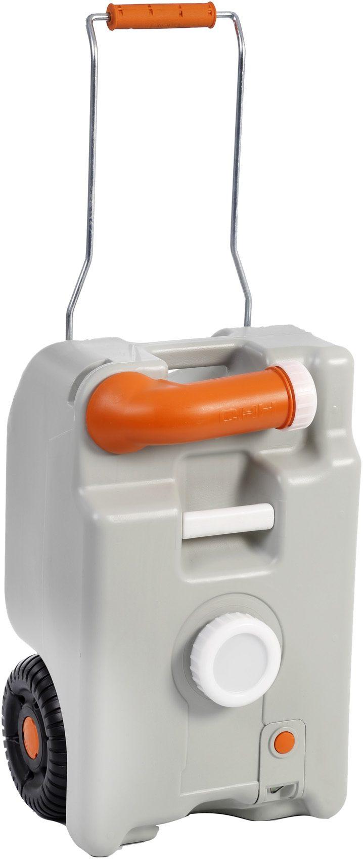 Serbatoio mobile Wedor CHH 22