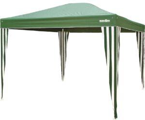Gazebo Isola II 2x3 (verde)