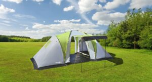 Tenda Echo Outdoor 4