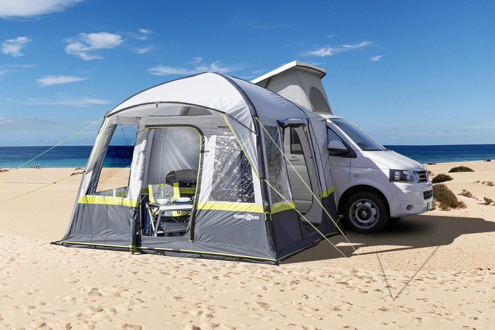 Tenda Trouper AIRtech