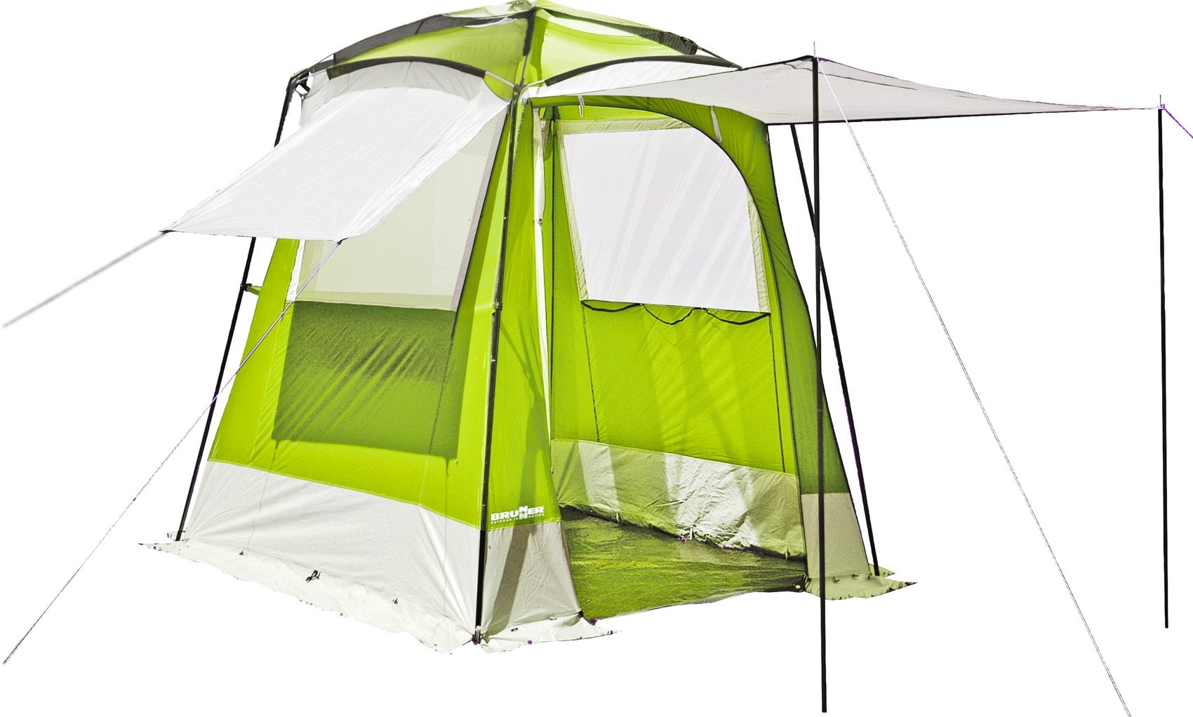 Tenda cucina Chef II Outdoor