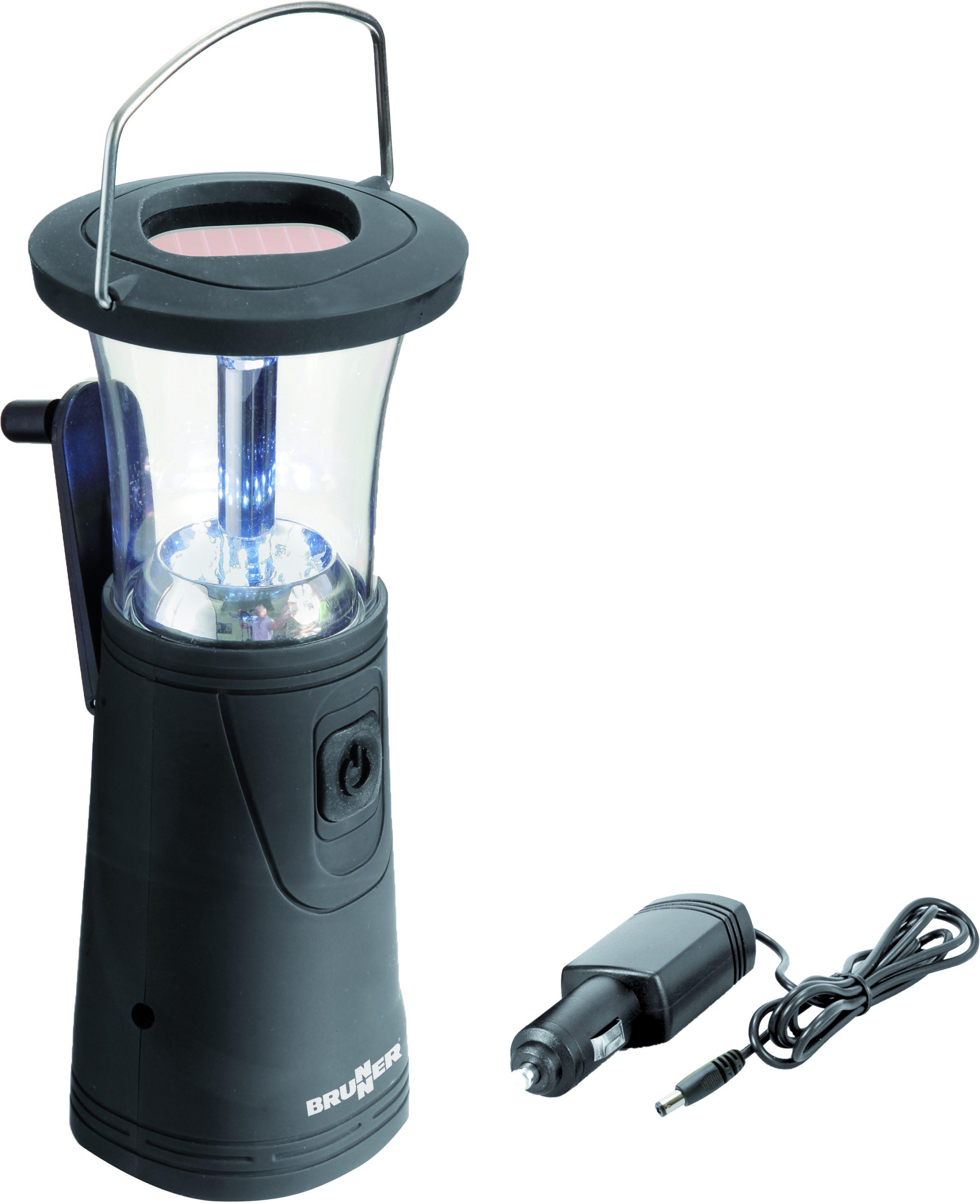 Lanterna Ecodyno Sunn LED 6