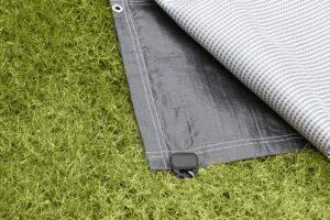 Sottostuoia Matguard 250x550cm (grigio)