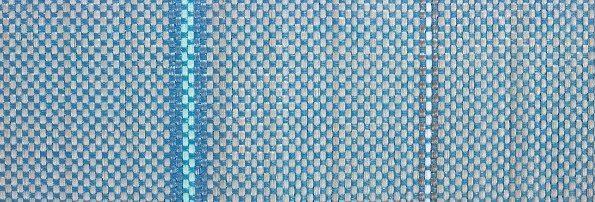 Stuoia Briolite 250x700cm (blu)
