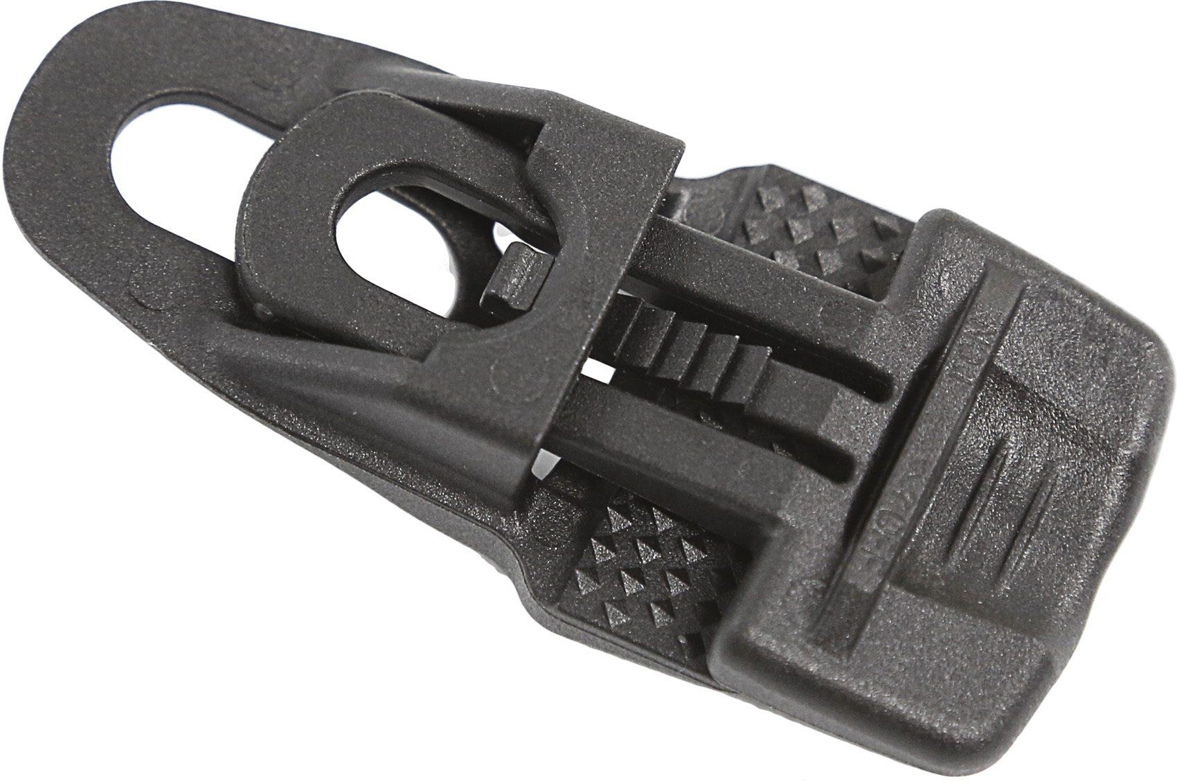 Morsetto plastica Tarpclip (4pz)