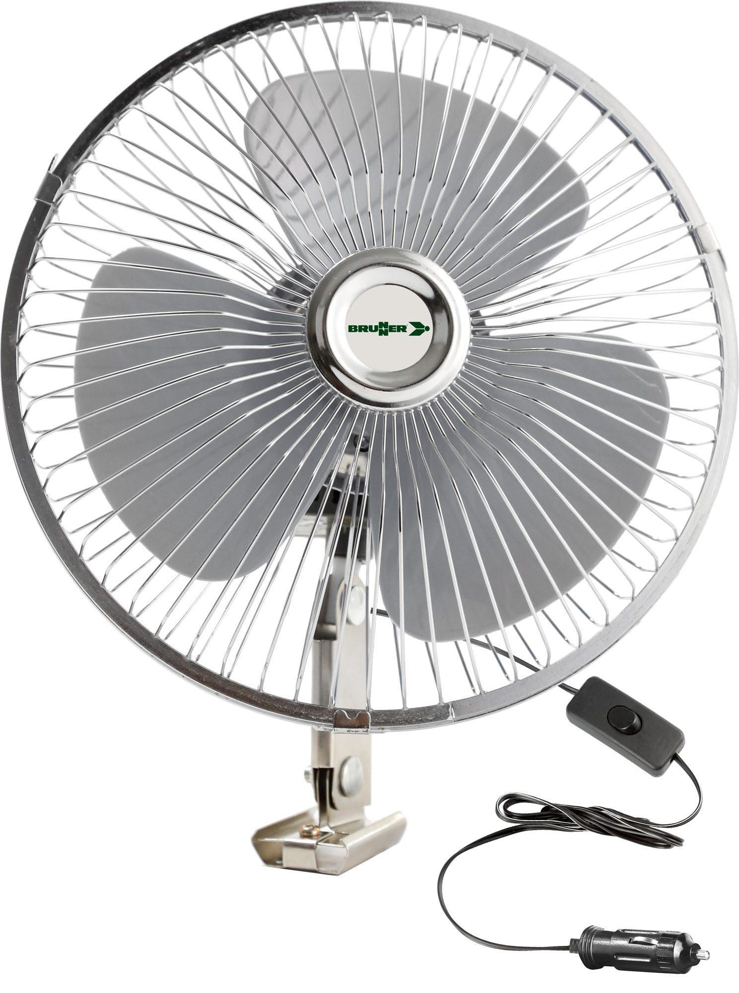 Ventilatore Mistral