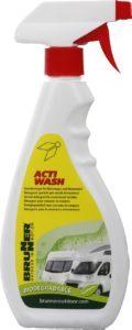 Detergente Acti-Wash 500ml
