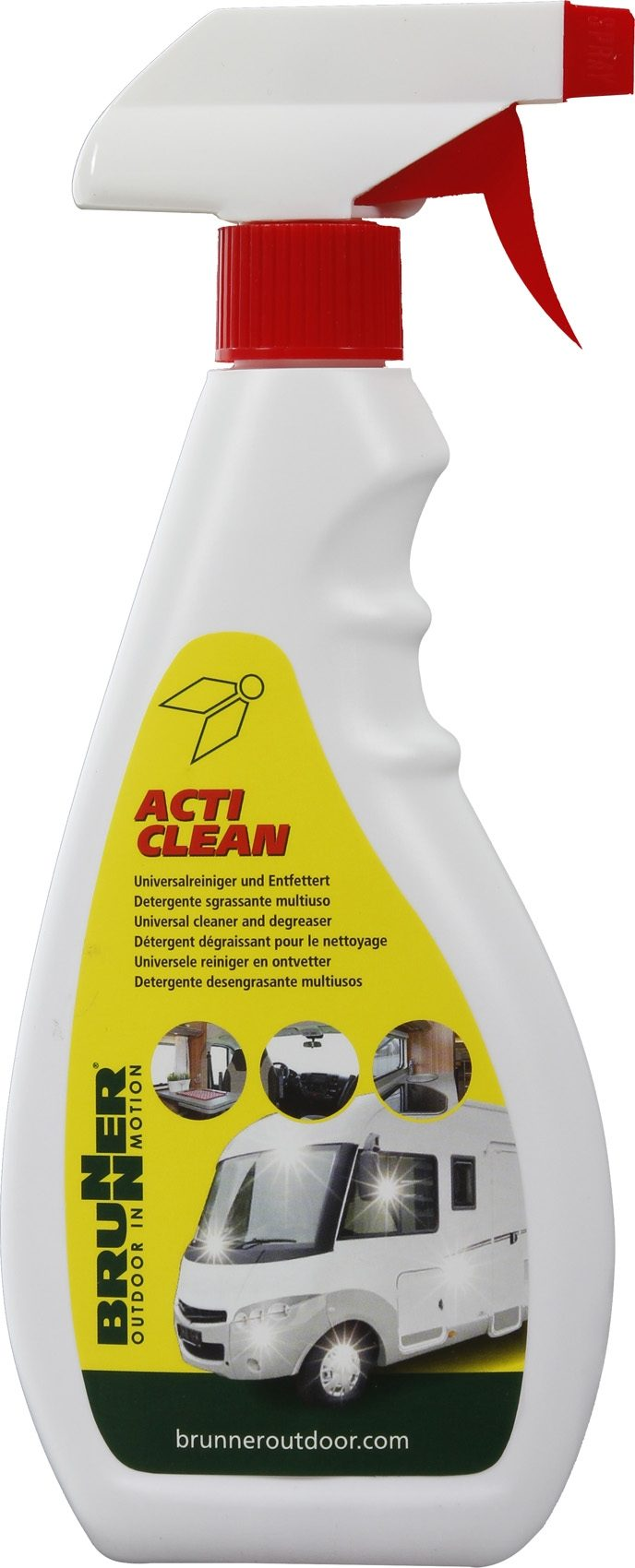 Detergente Acti-Clean 500ml
