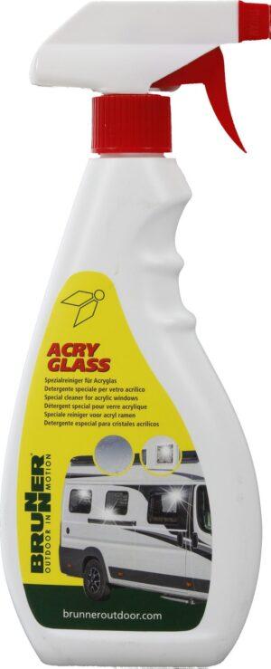 Detergente vetri Acryglass 500ml